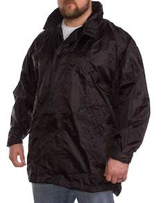 Espionage Waterproof Coat In A Bag