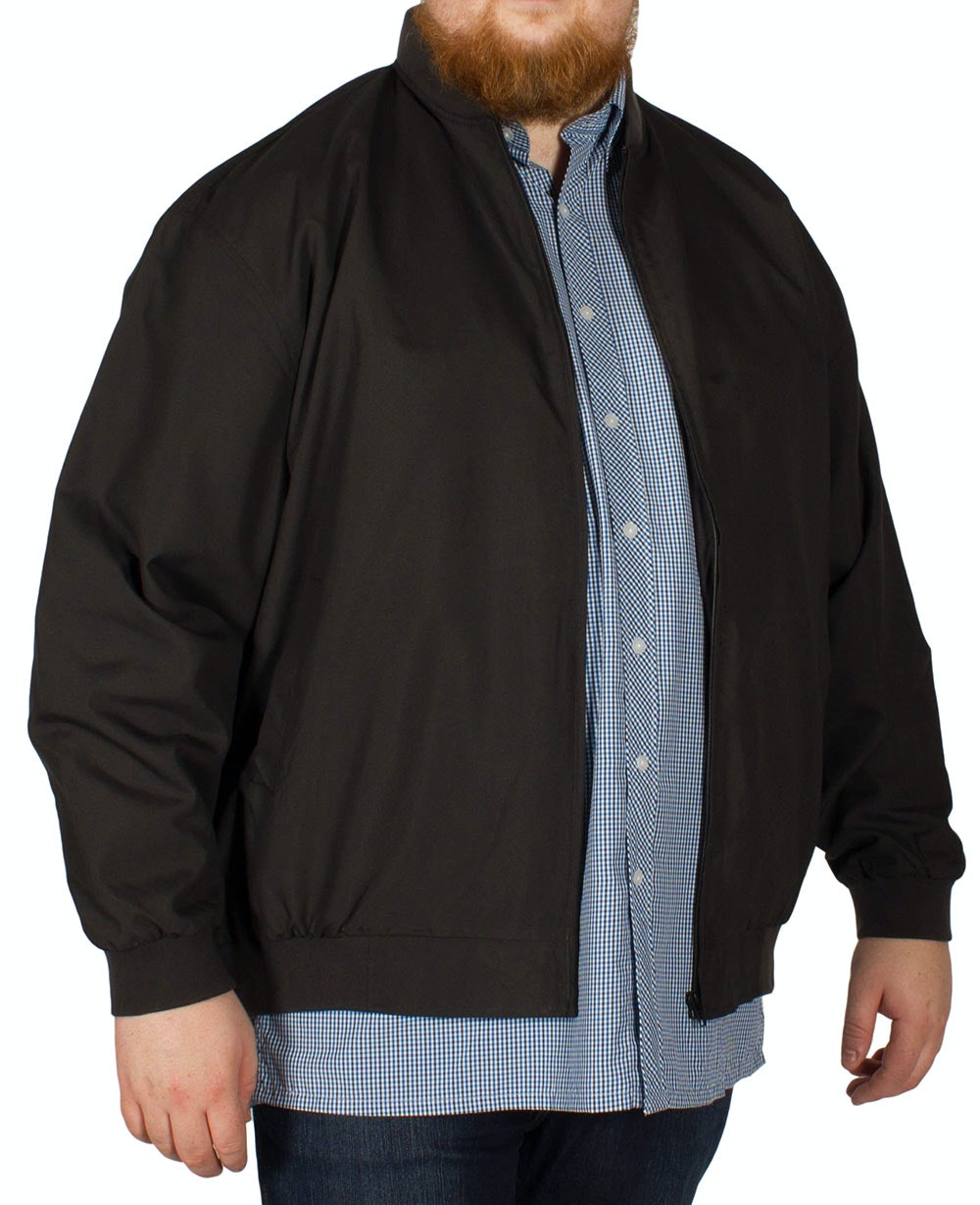 Espionage Lightweight Oxford Jacket