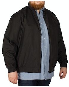 Espionage Lightweight Oxford Jacket