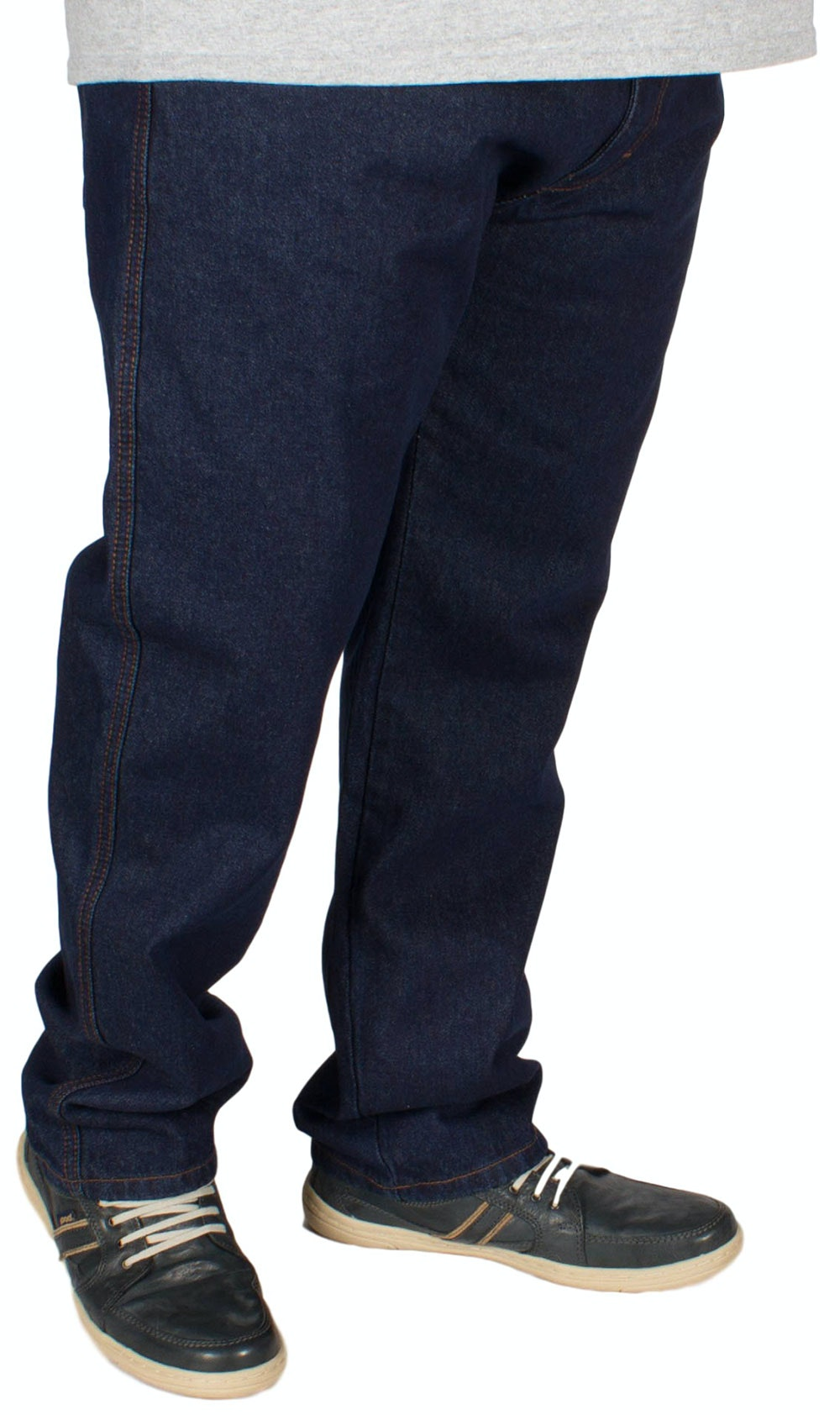 Tough Mens Jeans Dark Wash