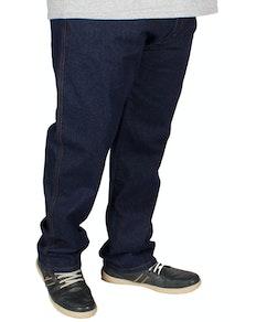 Tough Mens Jeans Dark Wash