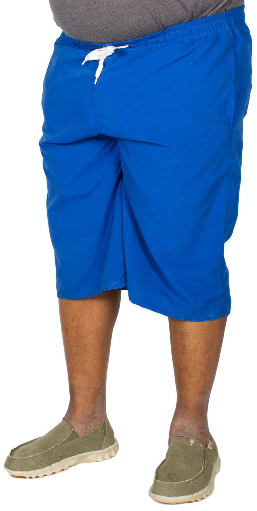Fitzgerald Derek Swim Short Royal Blue