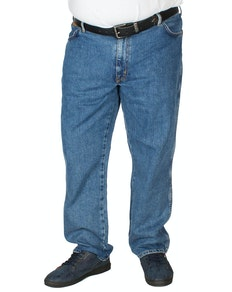 Wrangler Texas Vintage Stonewash Jeans