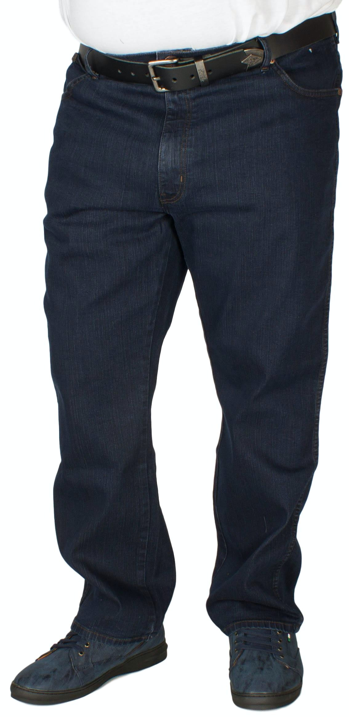 Wrangler Texas Stretch Dark Denim Jeans