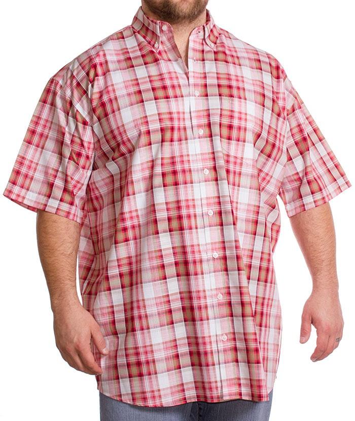 Farah Bissit Check Shirt