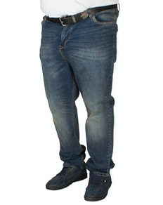 KAM Ruben Fashion Jeans Blue