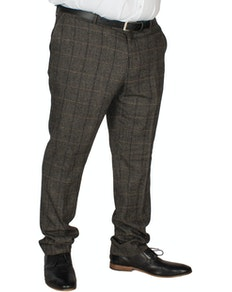 Albert Trousers Grey