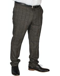 Albert Trousers Grey