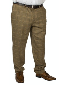 Albert Trousers Brown