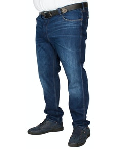 Wrangler Greensboro Stretch For Real Jeans