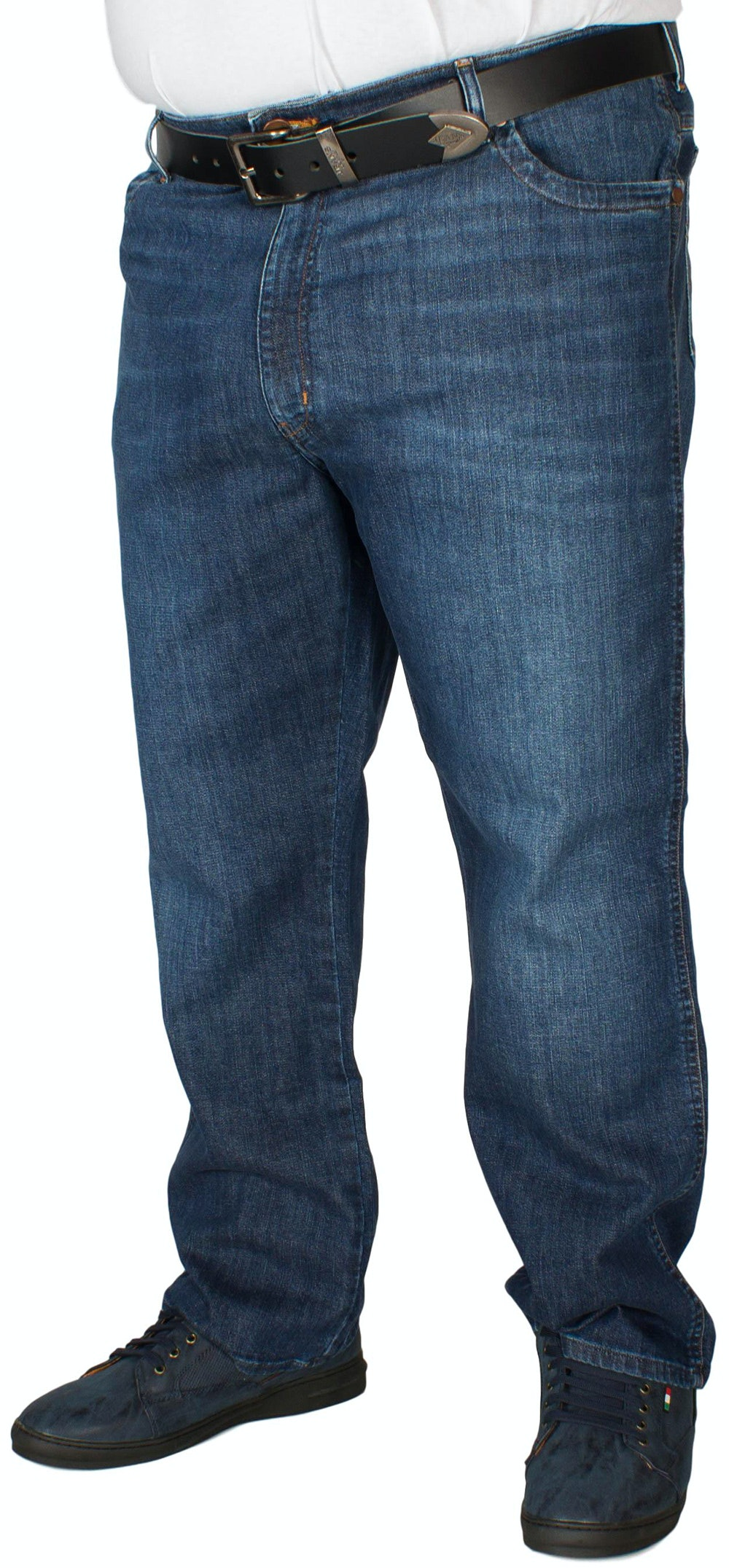 Wrangler Texas Stretch Night Break Jeans