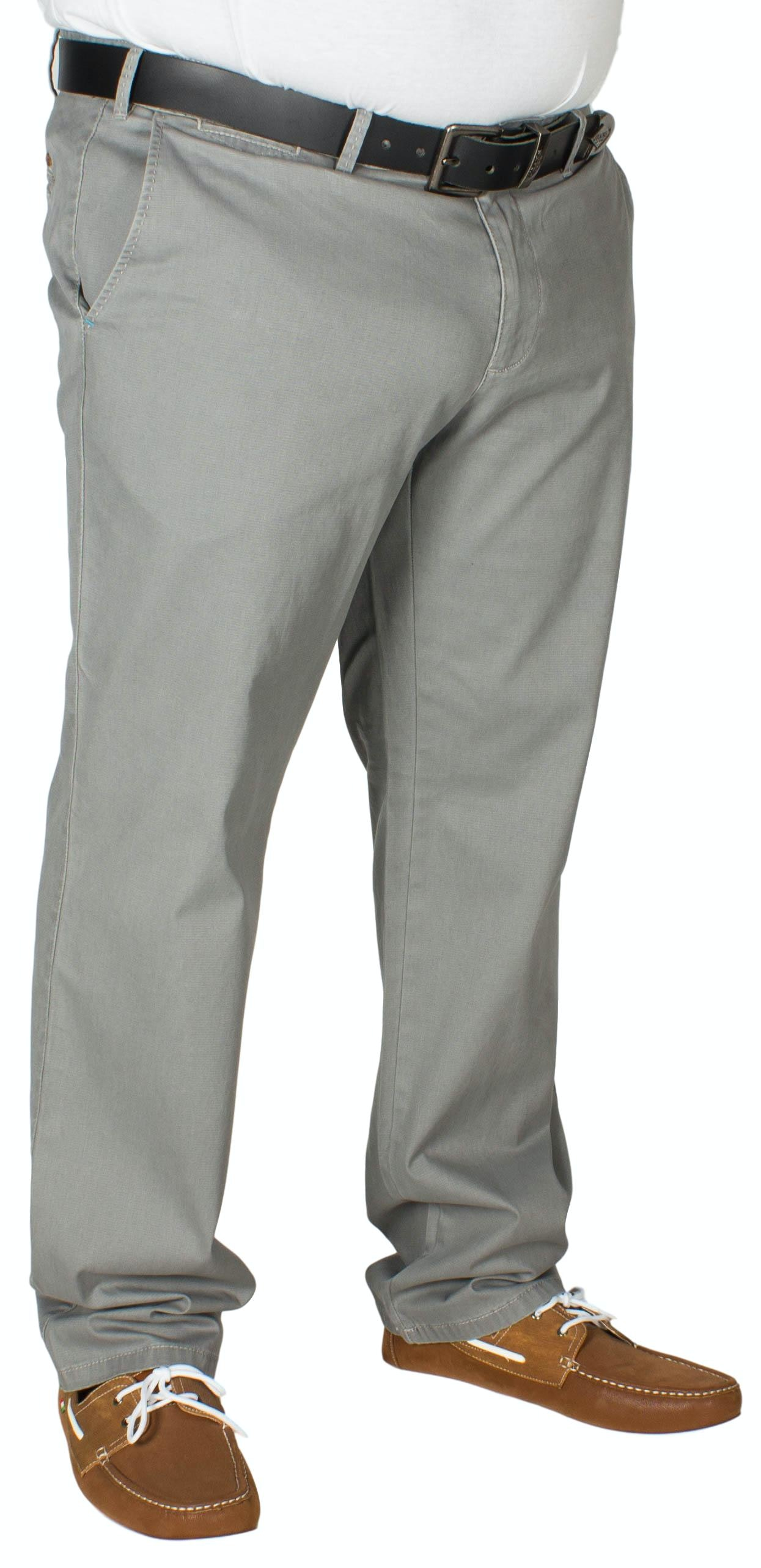 Redpoint Oakville Twill Chino Grey