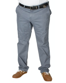 Redpoint Oakville Twill Chino Blue