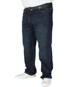 d19bd42a Big Size Jeans for Large & Fat Men, 40