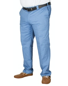 Carabou Expand-A-Band Chino Blue
