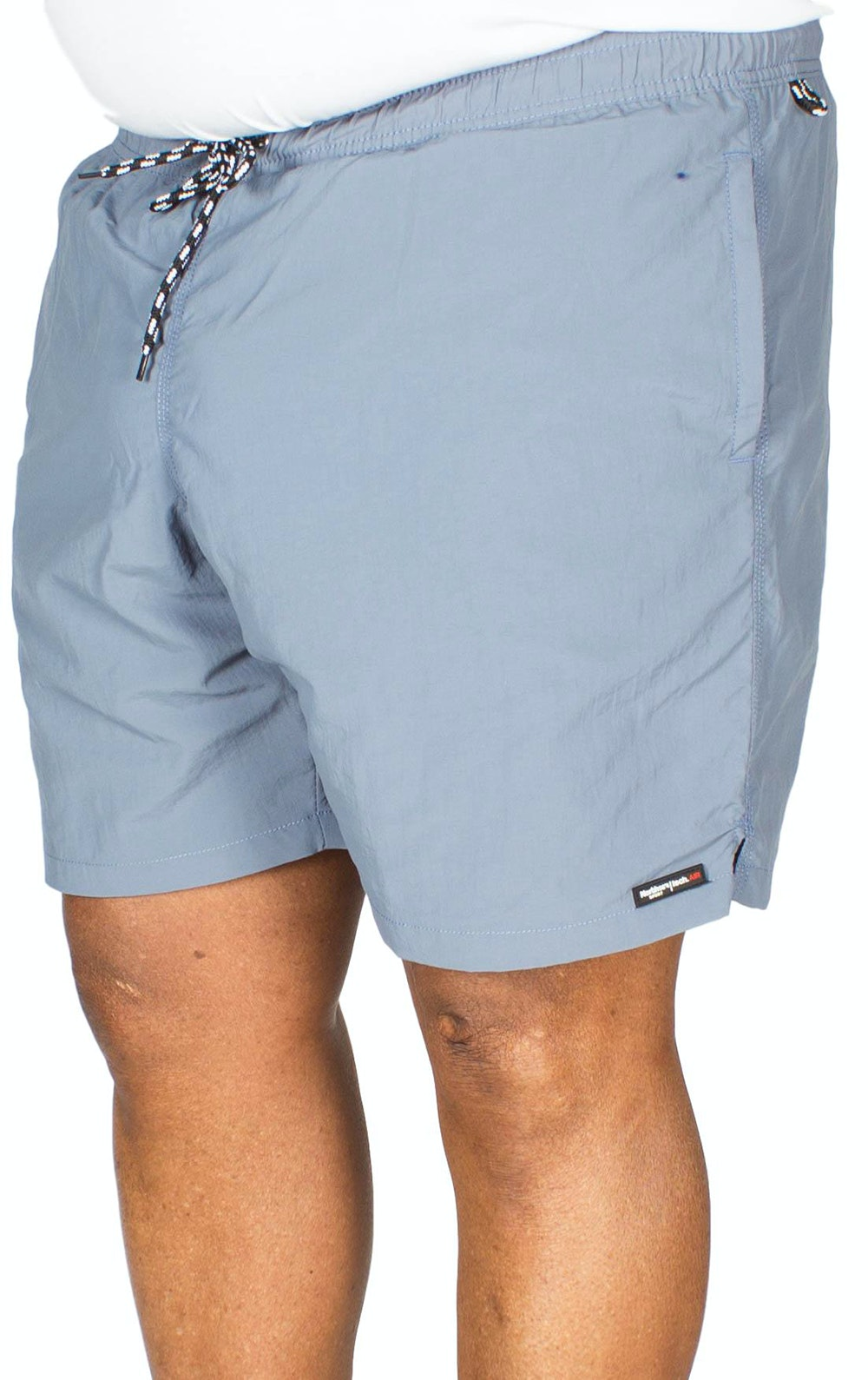 Replika Swim Shorts Steel Grey