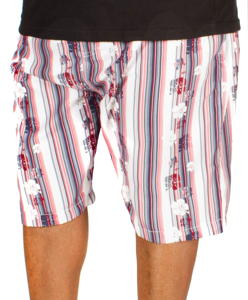 Ed Baxter Largo Swim Shorts