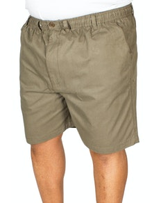 Espionage Rugby Shorts