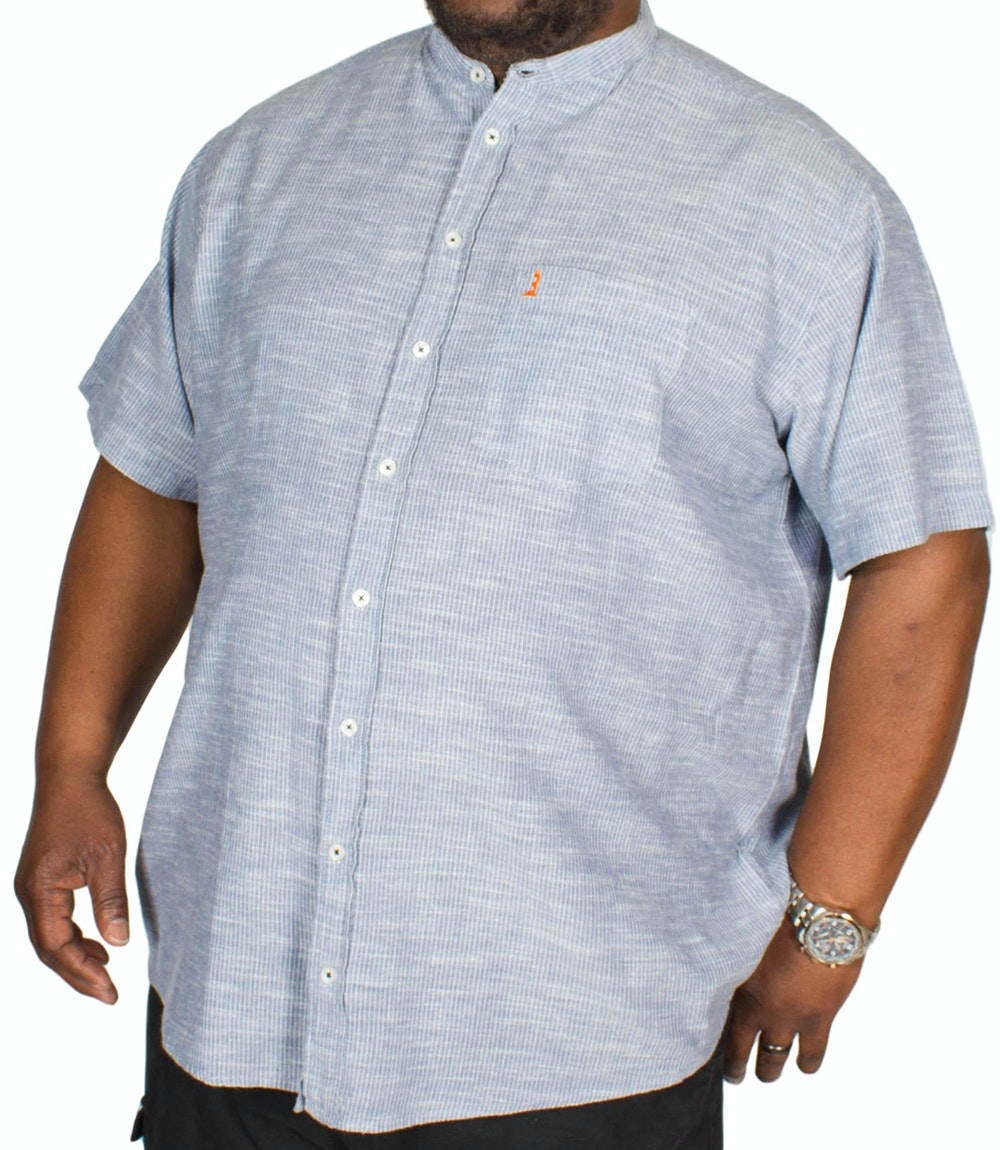 Replika North Granddad Shirt
