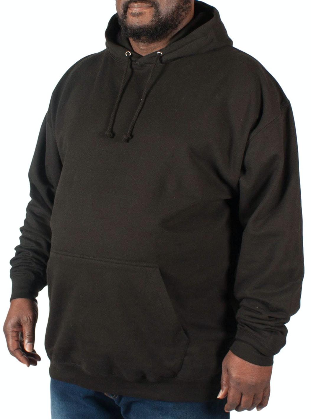 Awdis Classic Black Hoody