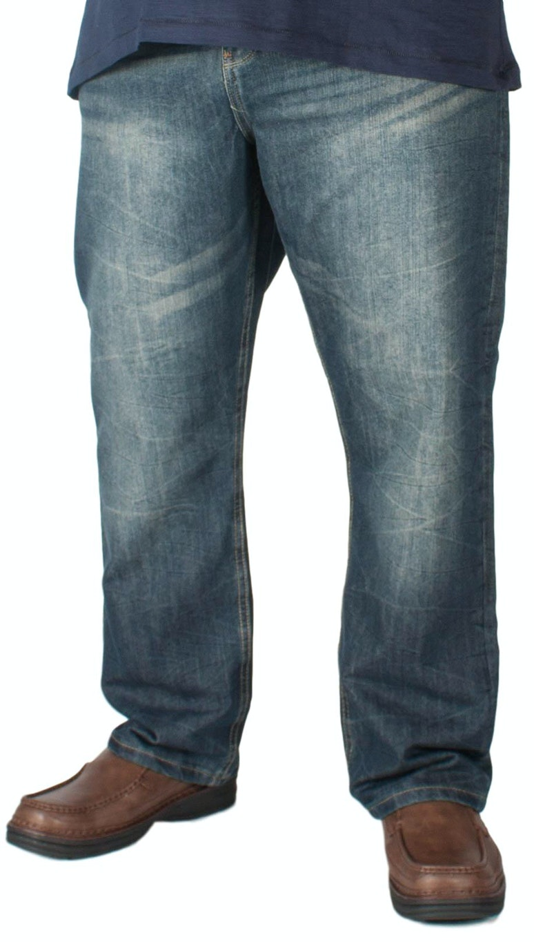 KAM Ramires Fashion Jeans