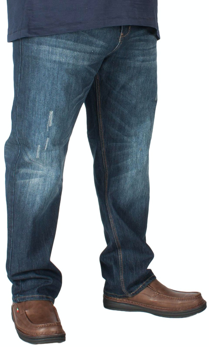 KAM 1955 Premium Stretch Jeans