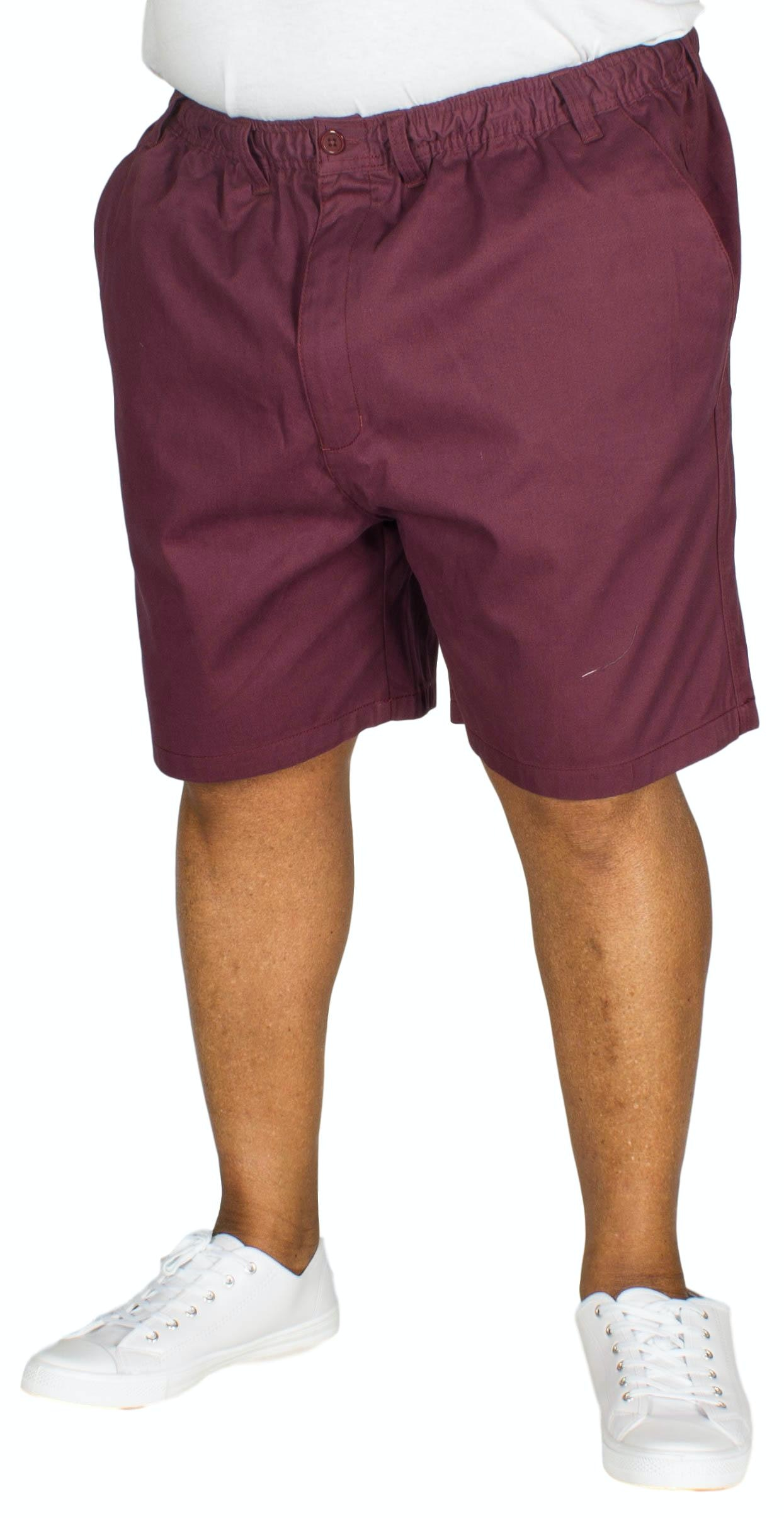 Espionage Rugby Shorts Plum