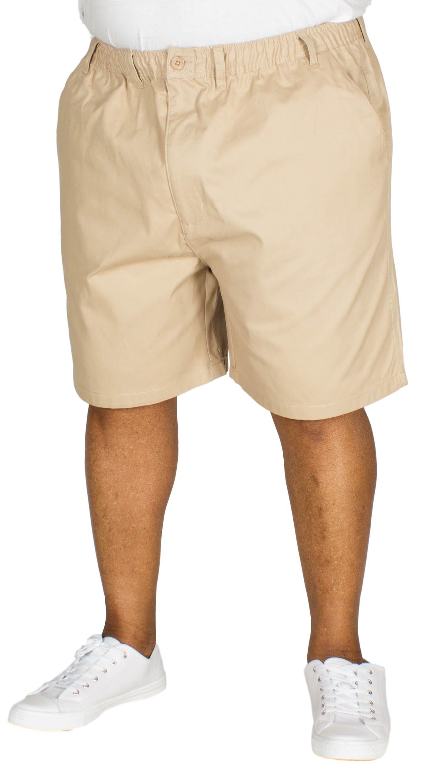 Espionage Ripstop Combat Shorts Stone