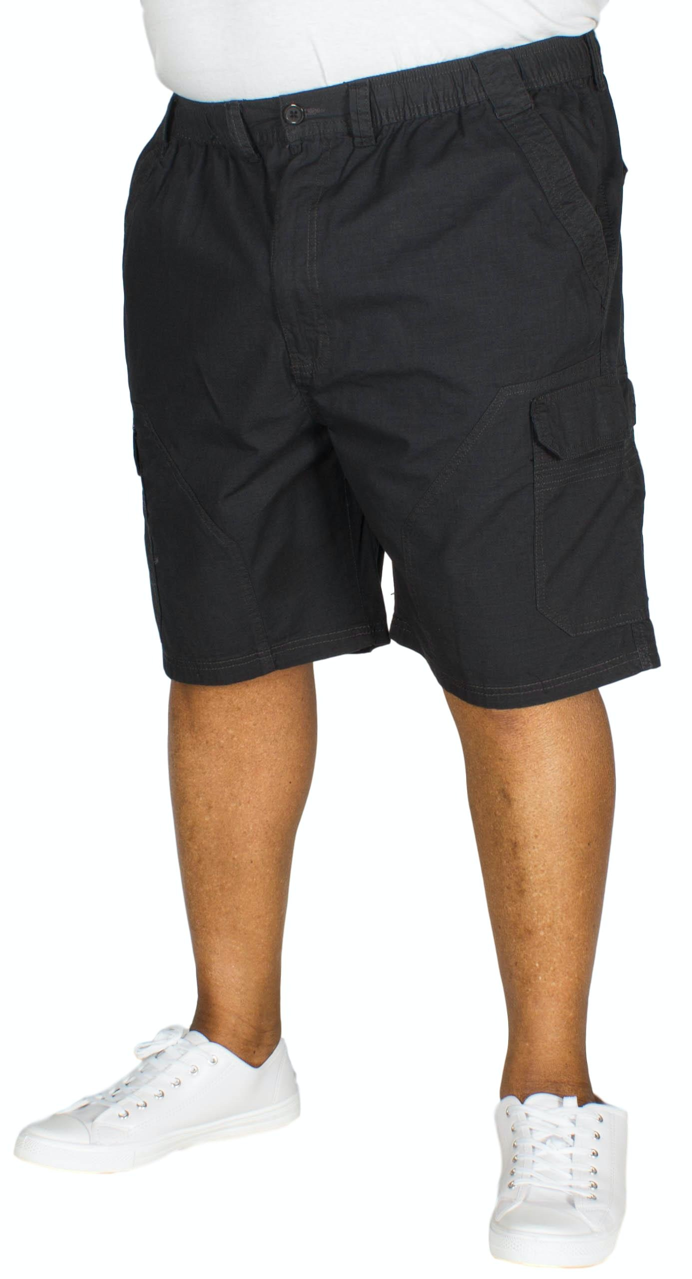 Espionage Ripstop Combat Shorts Navy