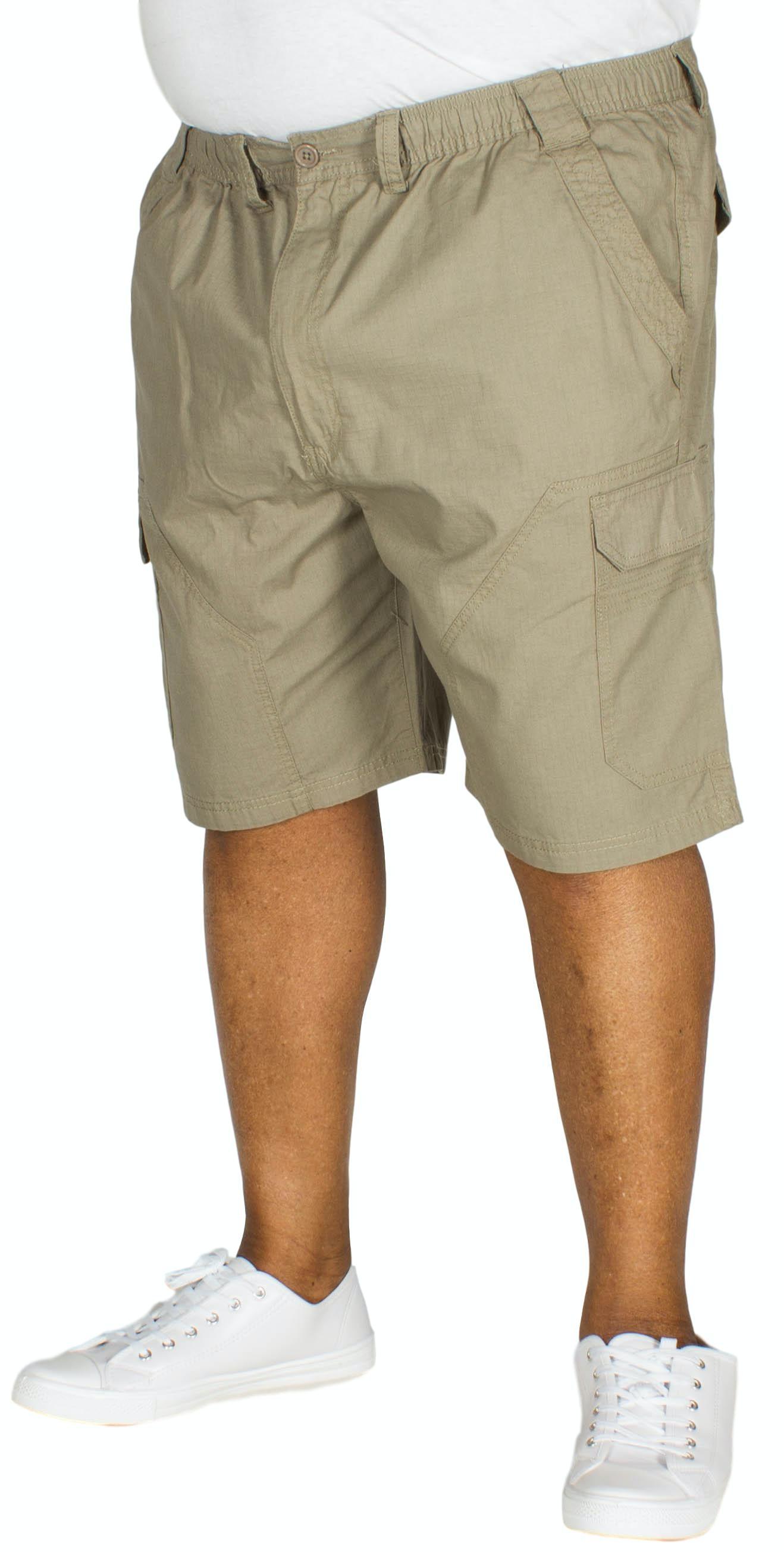 Espionage Ripstop Combat Shorts Olive
