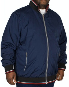 Erla of Sweden Jacket Navy