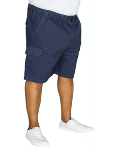 Espionage Ripstop Combat Shorts Blue