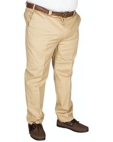 Carabou Expand-A-Band Chino Stone