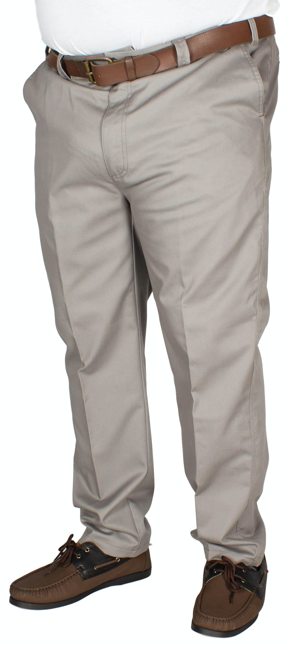 Carabou Expand-A-Band Chino Grey