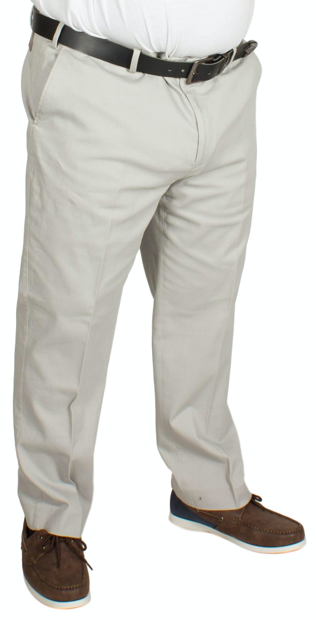 Skopes Antibes Stretch Chino Grey