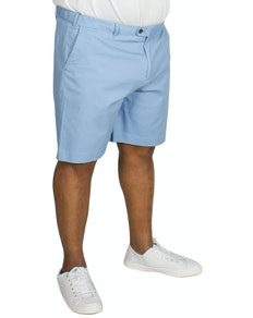 Skopes Biarritz Chino Shorts Light Blue
