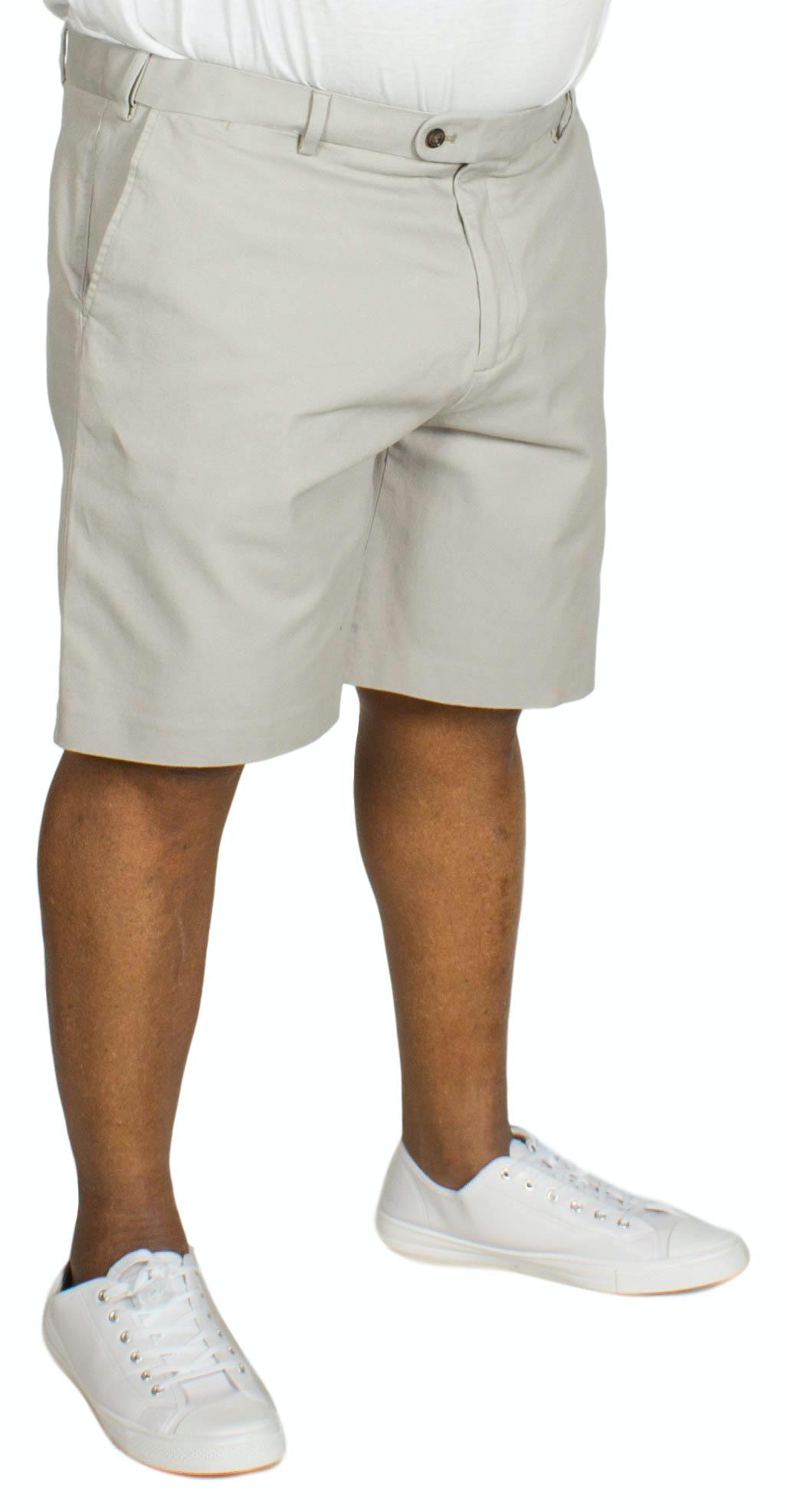 Skopes Biarritz Chino Shorts Grey