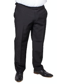 Skopes Latimer Dress Trousers Black