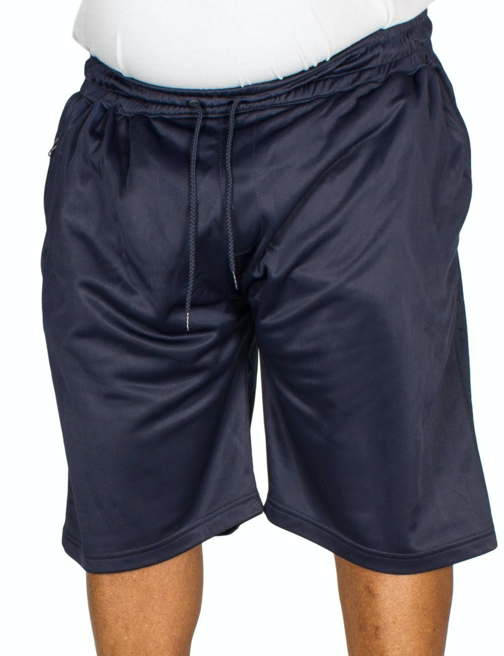 KAM Tricot Shorts Navy