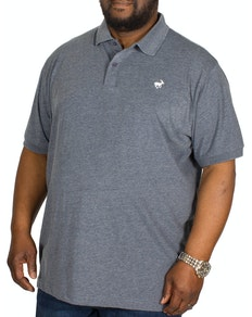 new product 51dac 136ac Large & Big Mens Polo Shirts - 3XL, 4XL, 5XL, 6XL, 7XL & 8XL ...