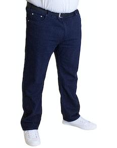 Bigdude Lightweight Jeans Indigo