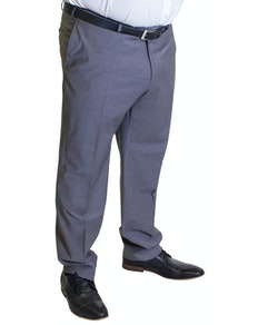 Hugo James Hazan Trousers Mid Grey