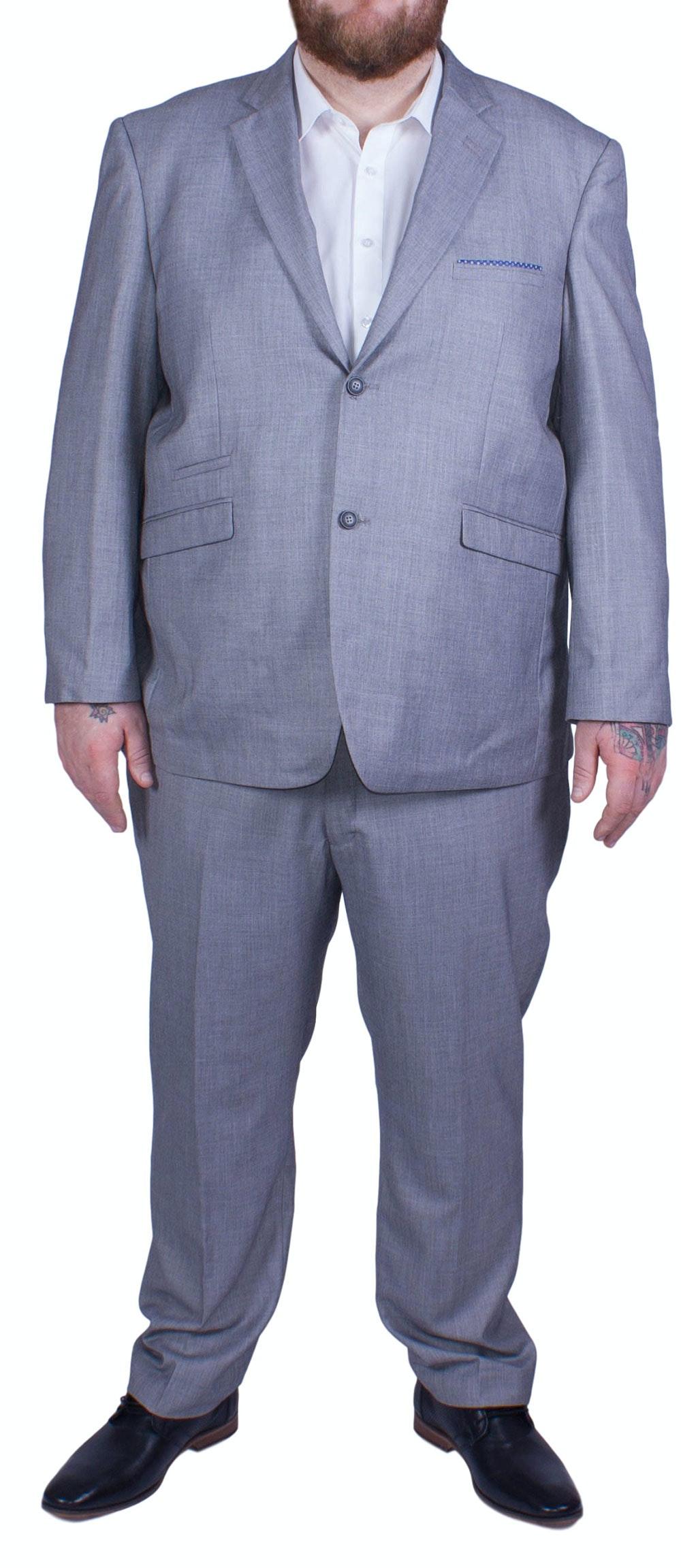 Kaymans Reegan Suit - Grey