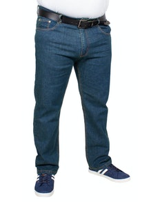 Bigdude Stretch Jeans Tint Wash