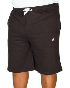 Bigdude Signature Jogger Shorts Black