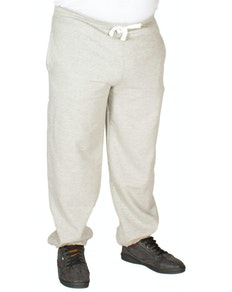 Bigdude Basic Joggers Grey