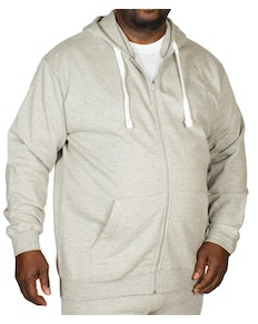 Bigdude Essentials Hoody Grey
