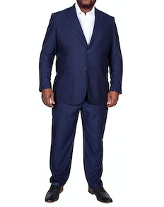 Tooting & Brow Pierlo Suit Navy
