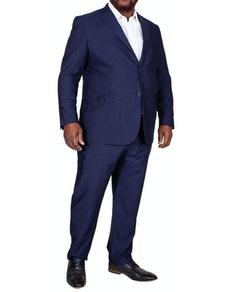 Tooting & Brow Nesta Suit Navy