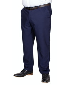 Tooting & Brow Nesta Trousers Navy
